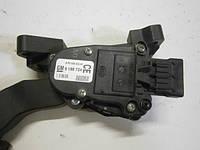 Педаль газа (акселератора) с датчиком GM 0848125 93174339 9186724 Opel Vectra-C Signum для F17, F23, F35, F40, M32 МКПП (механической, ручной коробки