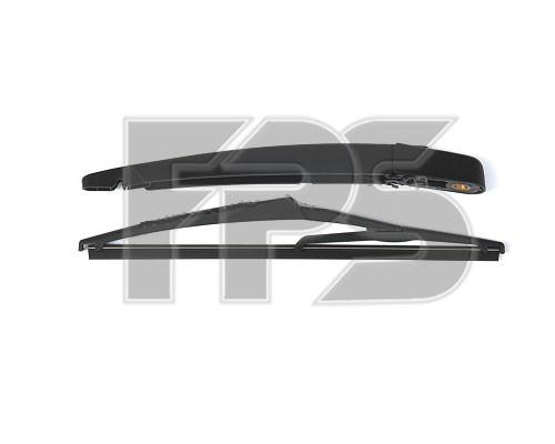 Важіль заднього склоочисника Nissan Juke 10- (Китай) 305 ММ