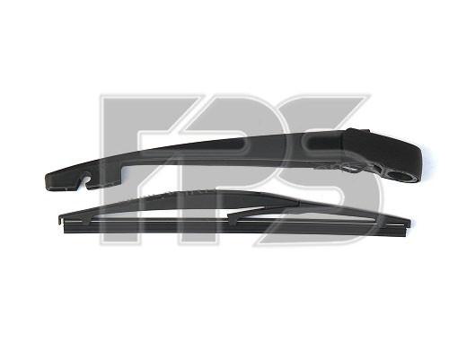 Важіль заднього склоочисника Nissan Leaf 11-17 (Китай) 250 ММ