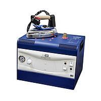 Парогенератор с утюгом Silter Super mini 2075 7,5литра со сливн отверстием
