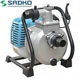 Мотопомпа Sadko GWP-4030 (19 м.куб / год, для чистої води) (F00162801), фото 2