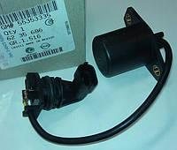 Датчик (индикатор) минимального уровня масла в поддоне картера двигателя GM 6235686 55353335 для моторов Z16XEP Z16XE1 Z16LET A16LET Z16XER A16XER