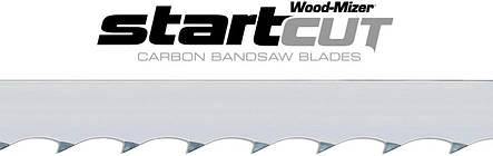 Стрічкові пилки Wood-Mizer StartCUT 1,0 мм х 50 мм, фото 2