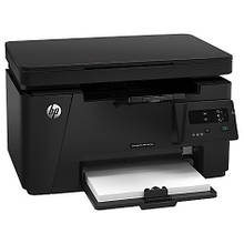 Принтер МФУ HP LaserJet M125a (CZ172A)
