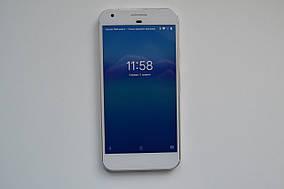 Смартфон Google Pixel XL 128Gb Very Silver Оригінал!