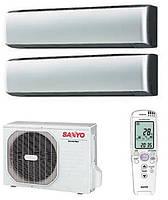 Sanyo серия Premium (SAP-KCRV94EHDXC), фото 1