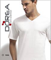 Бесшовная футболка для мужчин ТМ Dorea