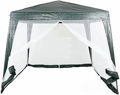Палатка с москитной сеткой для откачки мёда