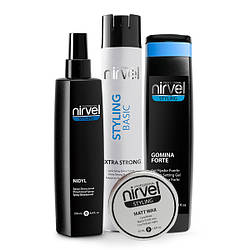 Nirvel / Стайлінг