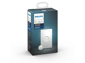 Philips Hue Smart Button Apple HomeKit