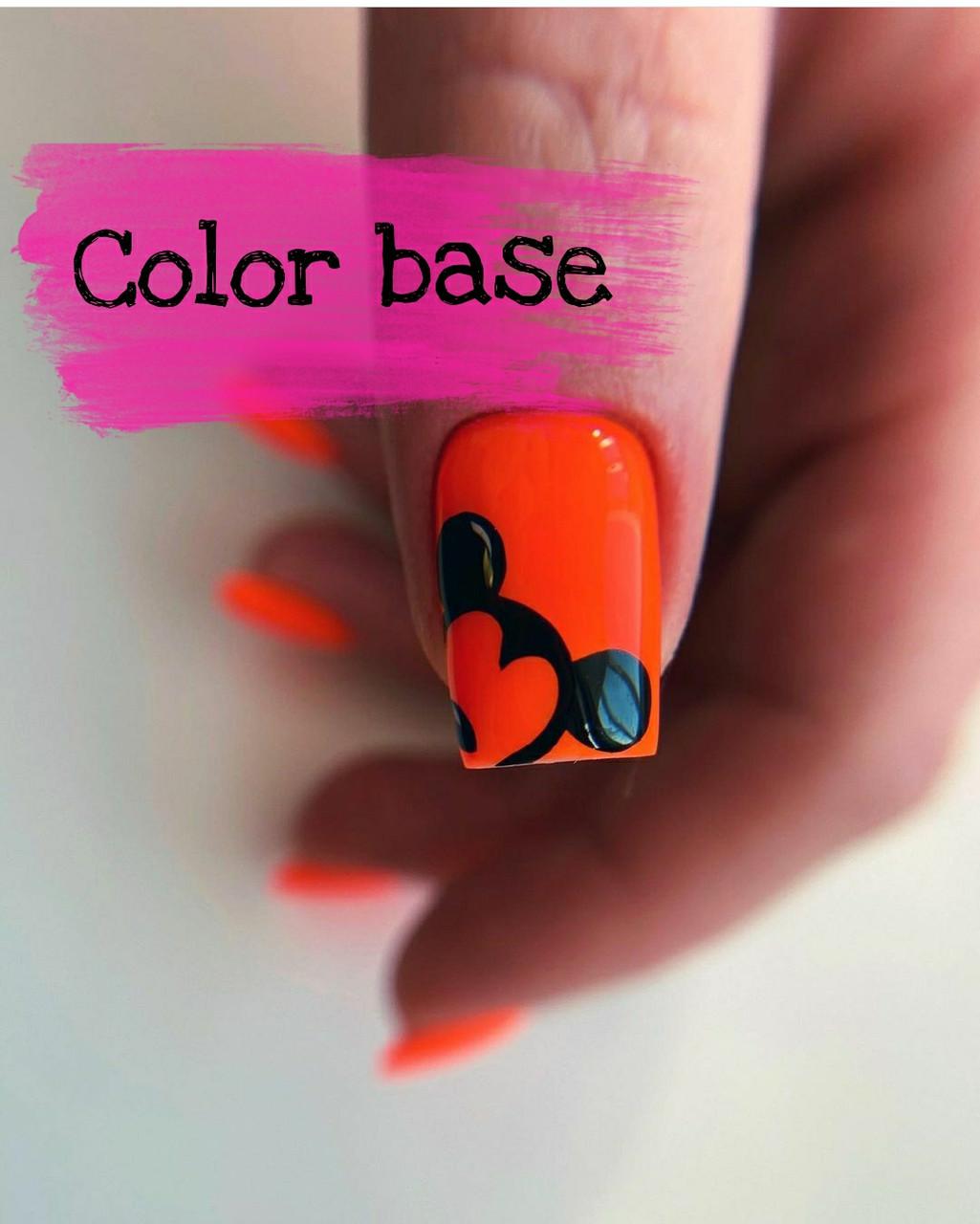 Wink color me base Neon #1 8 мл