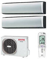 Sanyo серия Premiun (SAP-KCRV124EHDXN)