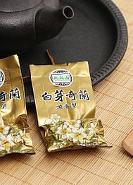 Чай Бай Я Ци Лань Чудесная орхидея с белыми почками
