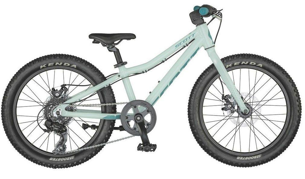 Велосипед SCOTT CONTESSA 20 Rigid