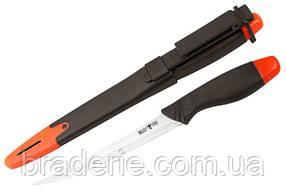 Нож рыбацкий не тонущий 51014