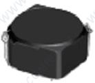 CDRH6D38NP-220NC (22uH, ±20%, Idc=1.3A, Rdc max/typ=96/71 mOhm, SMD: 7.0x7.0mm, h=4.0mm) Sumida (дроссель