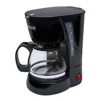 Кофеварка капельная A-Plus-1548 (4 порции), 0.6л, кофемашина