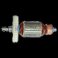 Якорь электропилы Интерскол ПЦ-16 Т-01