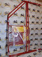 Фартух з рамкою (Пландека), фото 1