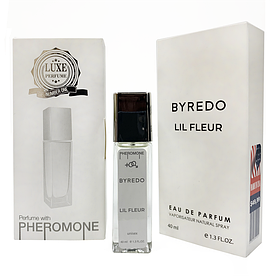Pheromone Formula Byredo Lil Fleur унисекс 40 мл