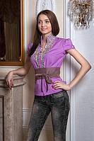 Рубашка мод 022,размер 42,44,46,48