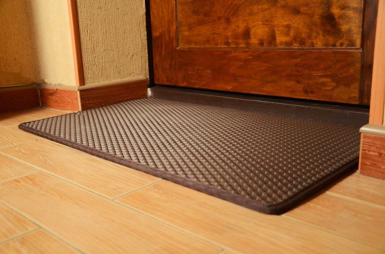 Дезінфікуючий килимок Eva-Line 60*40*1 см