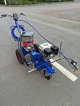 Розміточна машина під тиском «Омега-5»