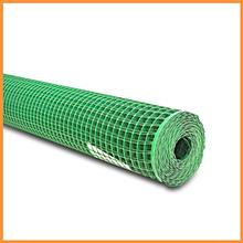 Сітка 30*30 пластмасова 1.5х20 м (зелена) Колібрі