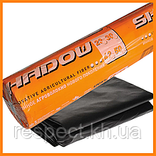 Агроволокно пакетоване 60 г/м2 чорне 3,2х10 метрів