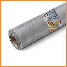 Москітна сітка 1.6х30 м FiberGlass (сіра)