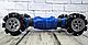 Машинка перевертыш Champions 2766 на радиоуправлении, управление рукой, управление жестами и обычным пультом, фото 5