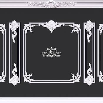 Декоративная рамка 4