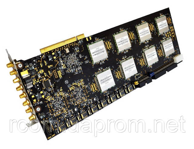 GSM шлюз 8 канальный для ASTERISK PCI