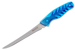 Нож рыбацкий с гибким клинком 02132