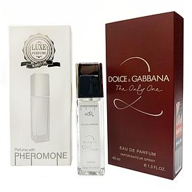 Pheromone Formula Dolce&Gabbana The Only One 2 женский 40 мл