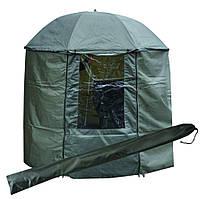 Зонт рибальський Tramp 200см з пологом TRF-045