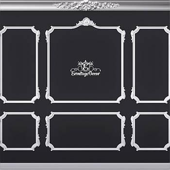 Декоративная рамка 12 а