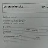 Принтер HP LaserJet 600 M602 DN (601 / 603) пробіг 127 тис. сторінок з Європи, фото 5