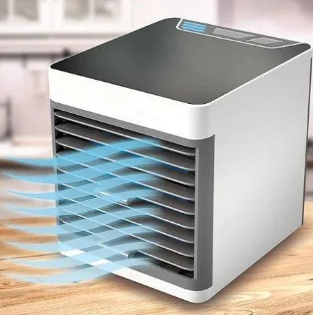 Портативний міні кондиціонер Arctic Air Ultra 3х1 мобільний охолоджувач, зволожувач повітря, переносний