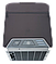 Портативний міні кондиціонер Arctic Air Ultra 3х1 мобільний охолоджувач, зволожувач повітря, переносний, фото 5