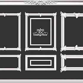 Декоративна рамка 18