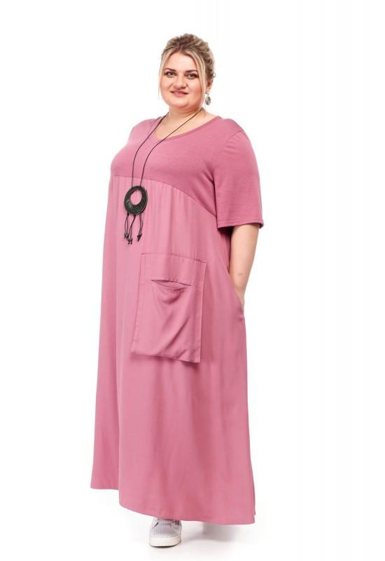 Сукня жіноча від 62 до 76 великі розміри