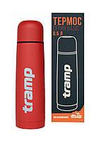 Термос Tramp Basic червоний 0,5 л