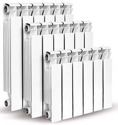 14. Радиаторы отопления