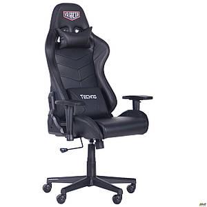 Кресло VR Racer Techno X-Ray черный TM AMF
