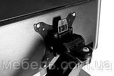 Комп'ютерний стіл з кабель-менеджментом, кронштейном і підйомним механізмом Barsky BSU_el-09/BCM-01/BF-01, фото 3