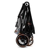 Універсальна коляска 3 в 1 Lionelo RIYA GREY STONE, фото 6