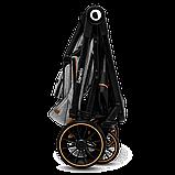 Универсальная коляска 3 в 1 Lionelo RIYA GREY STONE, фото 6