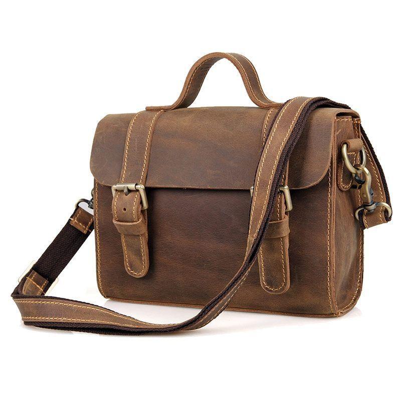Женская сумка через плечо John McDee JDC004R