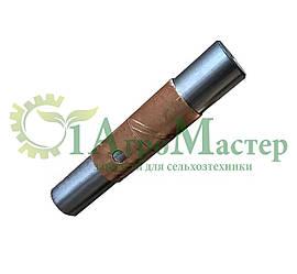 Шкворень и втулки прицепа 2ПТС-4, кормораздатчика КТУ-10